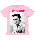 THE SMITHS - SHOPLIFTERS OF THE WORLD UNITE - 1987 - PROMO - Pink