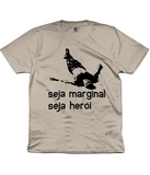 seja marginal seja heroi (be an outlaw, be a hero)