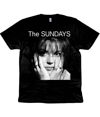 The SUNDAYS - Harriet Wheeler