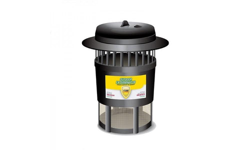 MOSQUITO TRAP EXTERMINATOR INDOOR OUTDOOR
