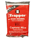 TRAPPER MOUSE TRAYS