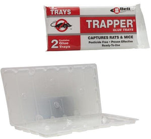 TRAPPER RAT GLUE TRAY
