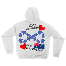 Load image into Gallery viewer, Save Australia Hoodie
