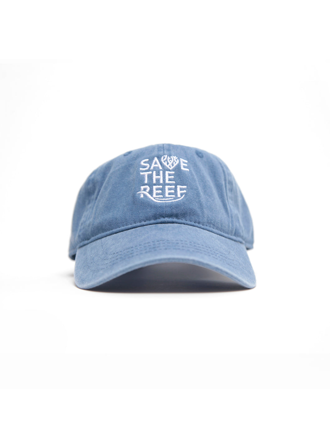 Save the Reef Dad Cap