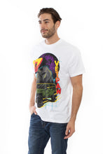 Load image into Gallery viewer, Karmagawa x Vetpaw T-shirt (White)