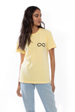 Load image into Gallery viewer, Karmagawa Classic T-shirt (Peach)