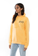 Load image into Gallery viewer, Classic Logo Hoodie (Peach)