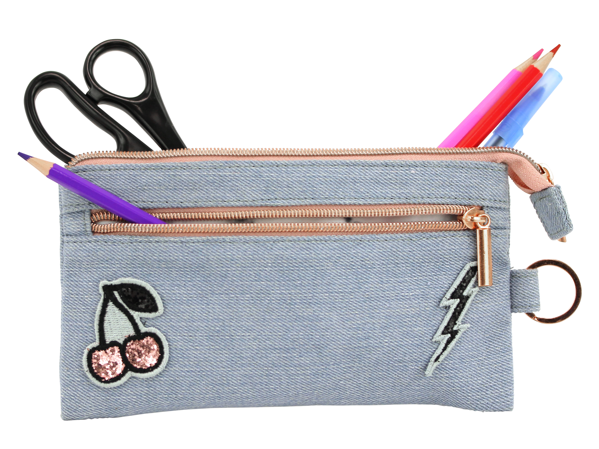 Lauren Pencil Pouch