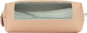 Lauren Pink Pencil Pouch