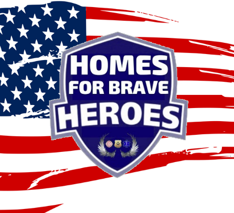 Homes For BraveHeroes