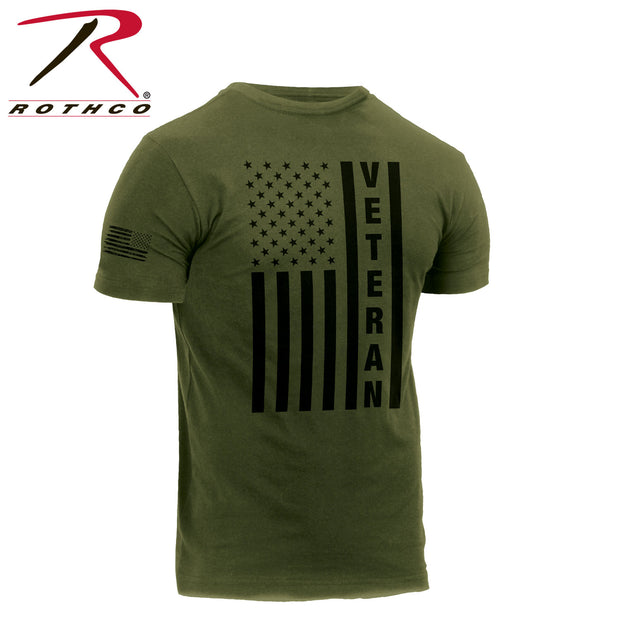 Veteran Flag T-Shirt