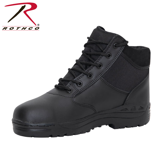 Forced Entry Security Boot / 6''