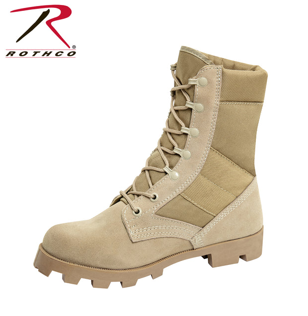G.I. Type Speedlace Combat / Jungle Boot