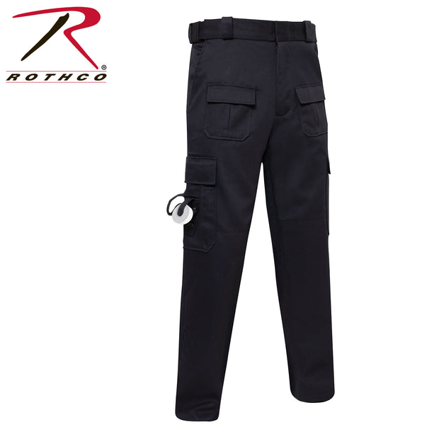 P.S.T (Public Safety Tactical) Pants - Midnight Navy Blue