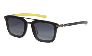 DA5014 - 001 BLACK/ YELLOW