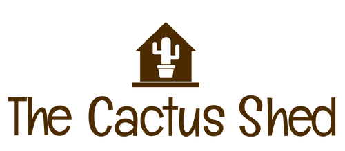 The Cactus Shed