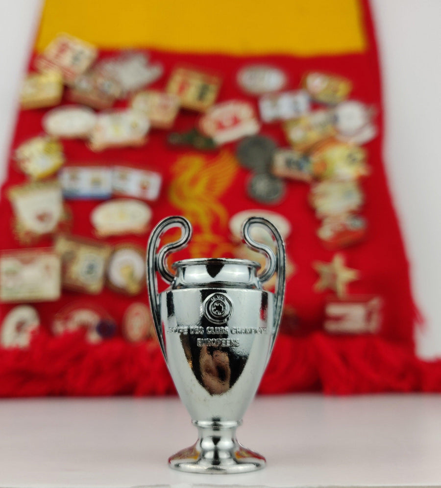 European Cup Keyring Ornament - Champions League