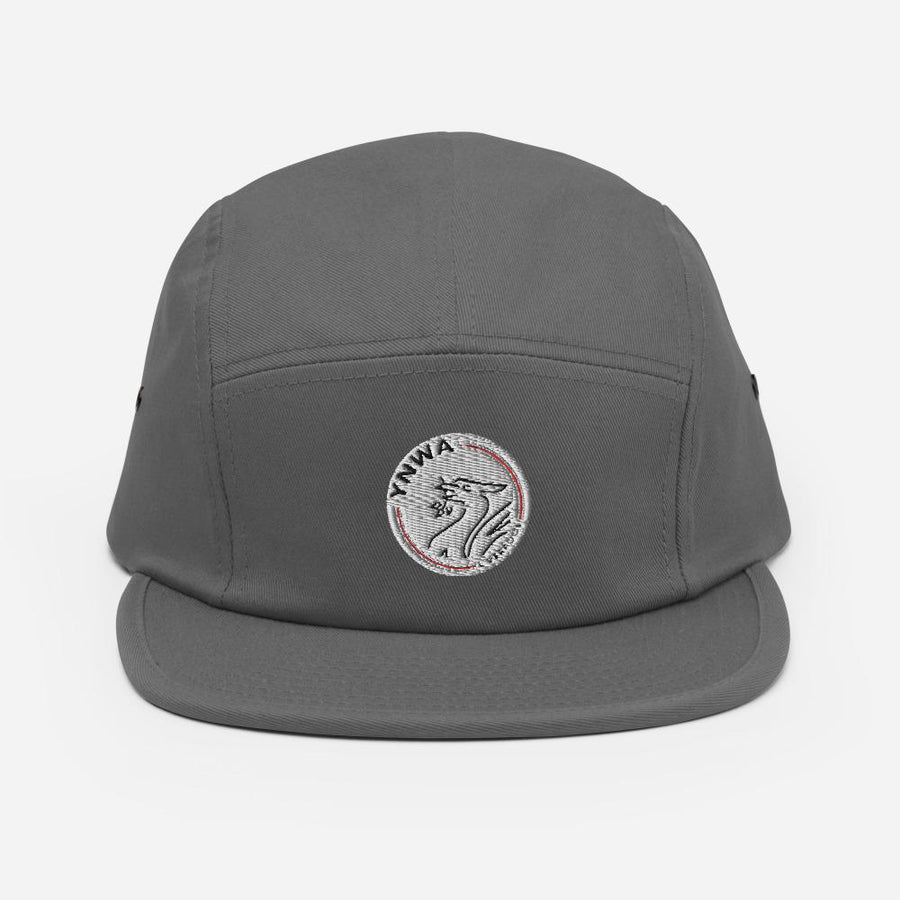 Ajax x Liverpool Five Panel Cap