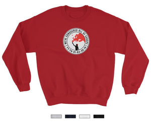 'Conquered all of Europe' Liverpool Sweatshirt-Kop Clobber