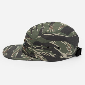Naby Lad Five Panel Cap-Kop Clobber-lfc-store-unofficial-liverpool-shop