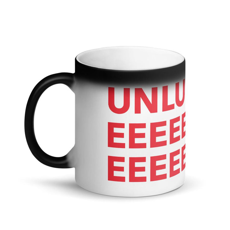 UNLUCKEEE Magic Mug-Kop Clobber-lfc-store-unofficial-liverpool-shop