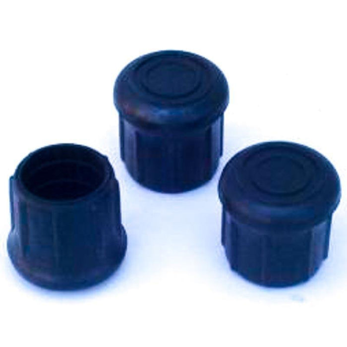 Rubber Leg Tips (Set of 3) --