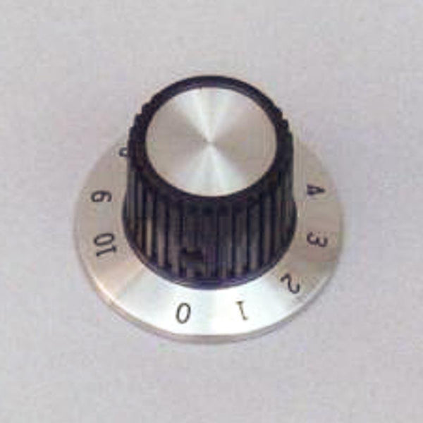 Speed Control Dial Knob