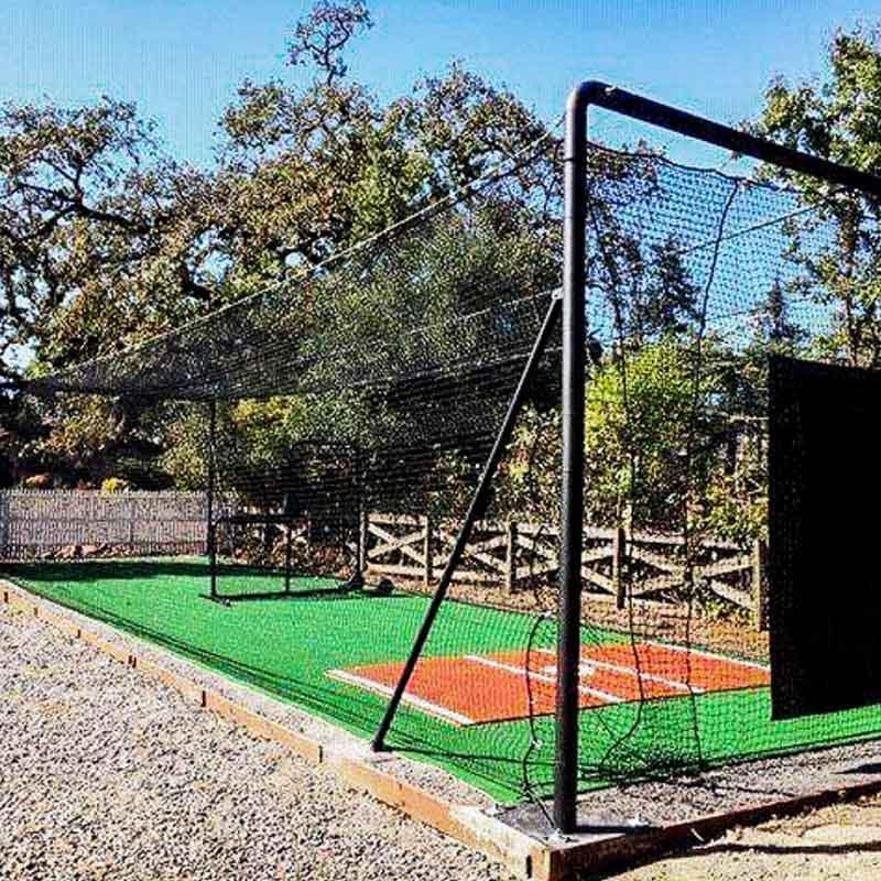 Batting Cages For My Backyard