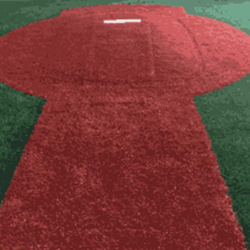 BATTING CAGES INC Big Brown Mound Convertable Big Brown Mound (Mound to Flat Surface In Seconds)