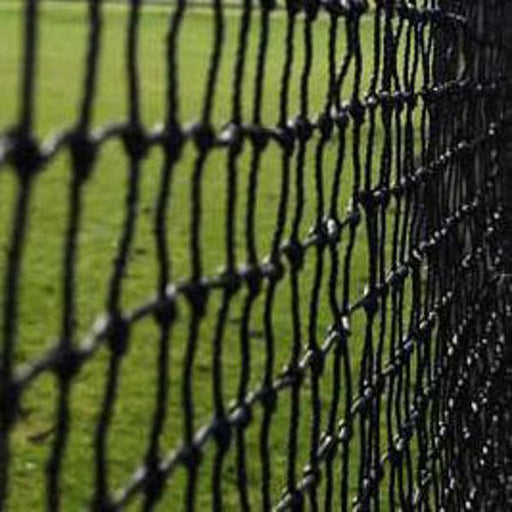 #30 HDPE Batting Cage Net Only (No Frame)-12ft H x 12ft W x 70ft L 12ft H x 12ft W x 70ft L