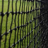 #36 HDPE Batting Cage Net Only (No Frame)