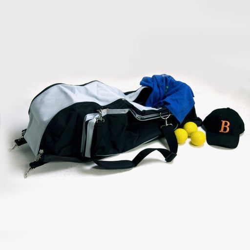 Heavy-Duty Nylon Baseball Bat Bag