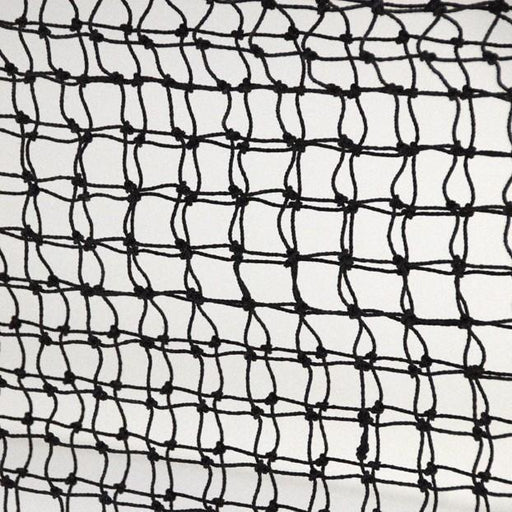 Armadillo Replacement Netting For #72 HD Knotted Nylon Protective L-Screen