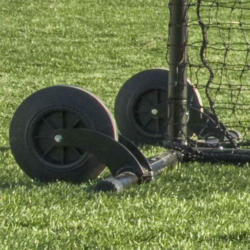 7x7 Softball Protective Screen Wheel Kit