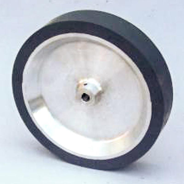 Wheel (for pitching machine)