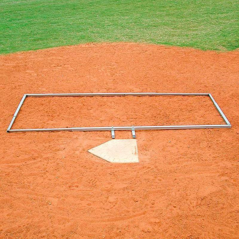 3-Way Adjustable Batter's Box Template