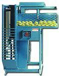 MASTER PITCH Iron Mike Model MP-6 Pitching Machine