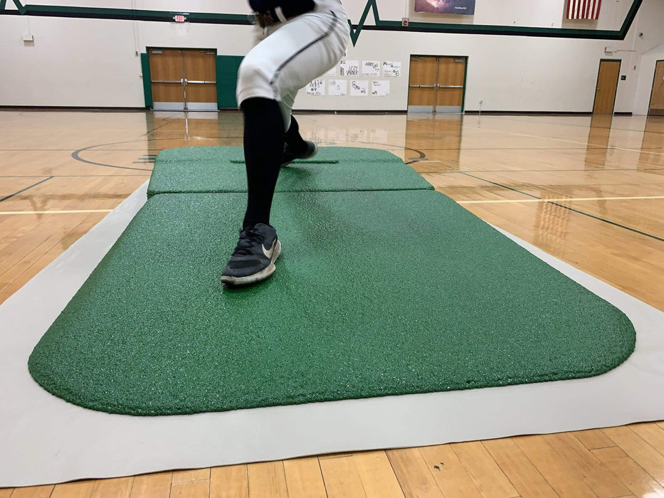 2 Piece Indoor Practice Mound