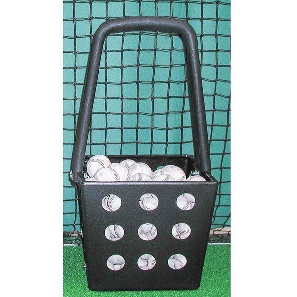 Ball Pickup Hopper Baseball