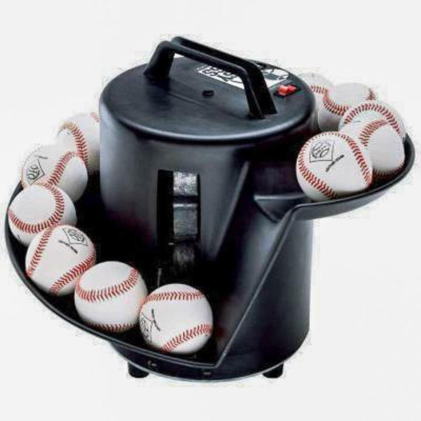 EZ Toss Pitching Machine