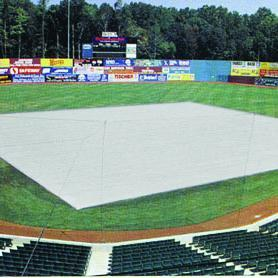 Poly Field Covers (Select Size) 170' x 170'