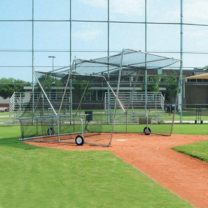 BS 4000 Foldable Portable Batting Cage