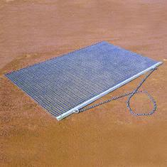 "Heavy Duty Drag Mat (6'6"" W x 4' L)"