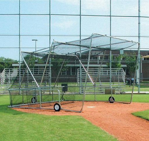 BS 4000 Folding Portable Batting Cage Replacement Net