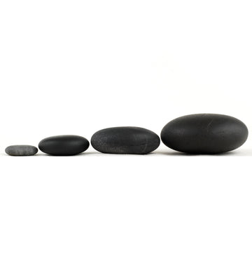 Basalt A La Carte Stone Sets of 8