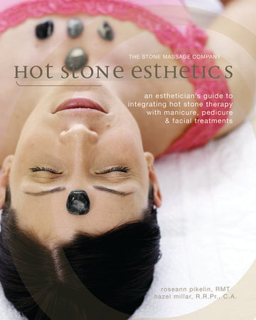 Book - Hot Stone Esthetics