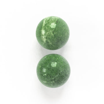 Jade Balls - Set of 2