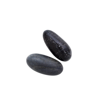 Basalt Deep Tissue/Trigger Point Stones - 1 Pair