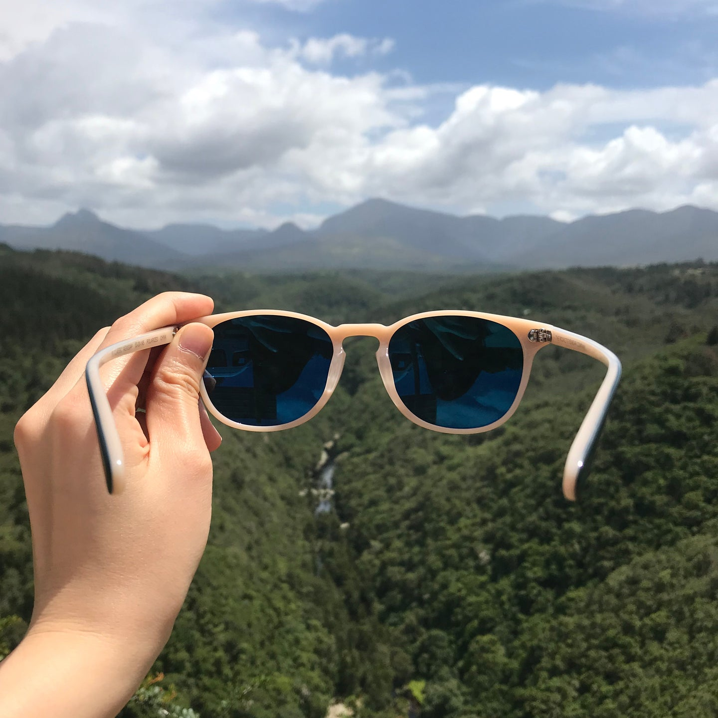 Win Limited Edition Rocket Sunglasses