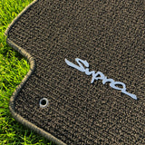 Toyota Supra [MKIV] LHD Floor Mats - OEM Style